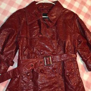 Women's Mossimo Rain Jacket